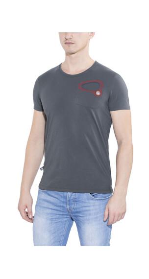 E9 Big Ball T-Shirt Man Iron